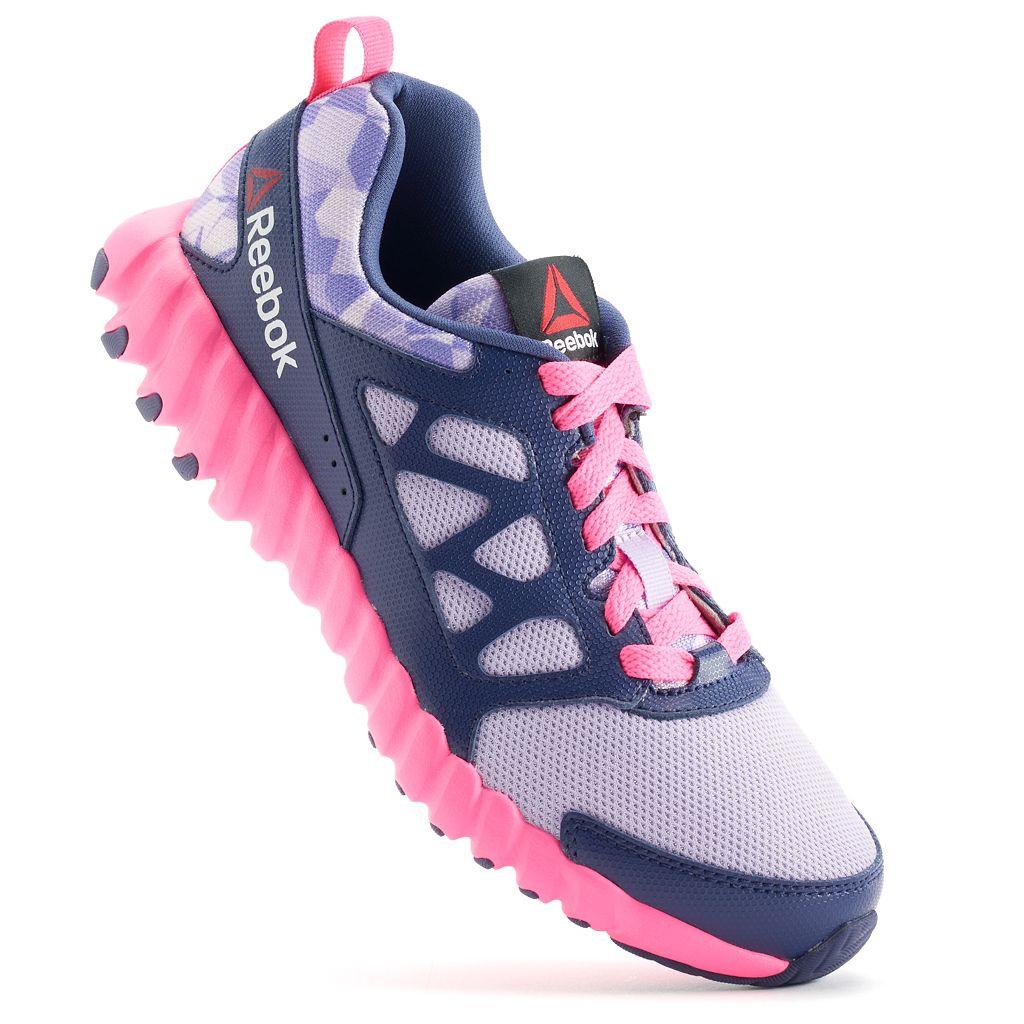 Reebok Twistform Blaze 2.0 Girls' Running Shoes
