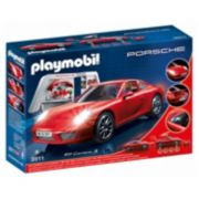 Playmobil Porch 911 Carrera S Playset - 3911