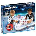 Playmobil NHL Hockey Arena Playset - 5068