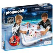 Playmobil NHL Hockey Arena Playset - 5068