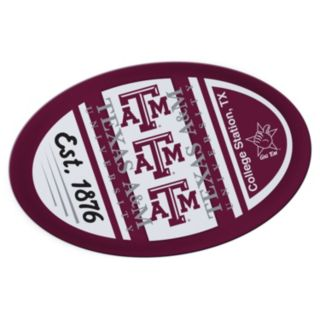 Texas A&M Aggies Jumbo Game Day Peel & Stick Decal