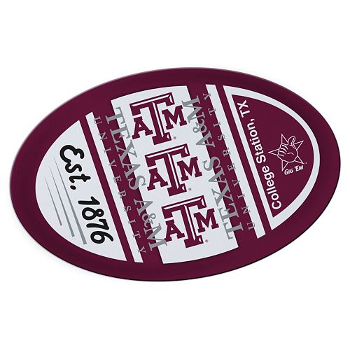 Texas A&M Aggies Jumbo Game Day Peel & Stick Decal
