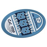 North Carolina Tar Heels Jumbo Game Day Peel & Stick Decal
