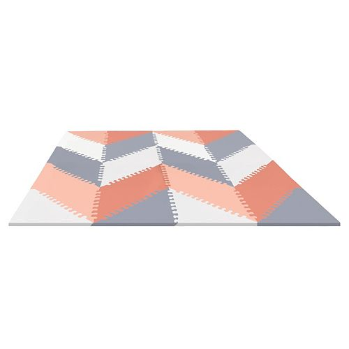 Skip Hop Playspot 20-pc. Geometric Foam Floor Tiles