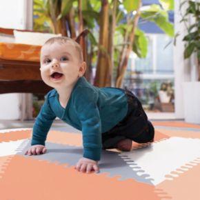 Skip Hop Playspot 20-pc. Geometric Foam Floor Tiles
