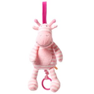 giggle Animal Pull Musical Toy