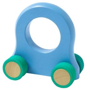 giggle Wood Car Toy
