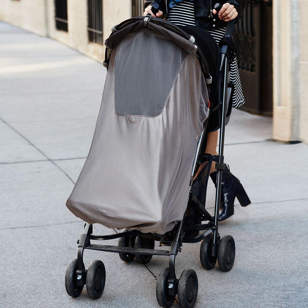 Skip Hop Stroll & Go Stroller Sun & Sleep Shade
