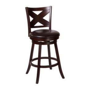 Hillsdale Furniture Ashbrook Swivel Counter Stool