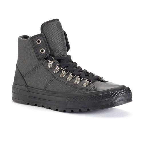 25d008c7a624 Men s Converse Chuck Taylor All Star Street Hiker High-Top Shoes