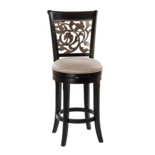 Hillsdale Furniture Bennington Swivel Counter Stool