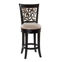 Hillsdale Furniture Bennington Swivel Bar Stool