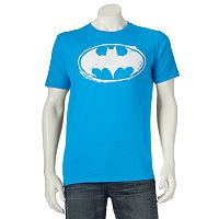 Men's DC Comics Batman Summer Logo Tee