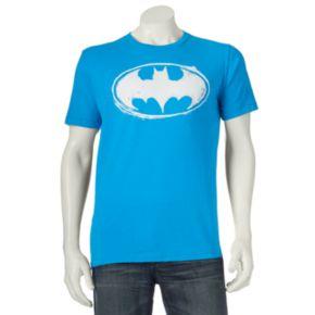 Men's DC Comics Batman Summer Logo Tee