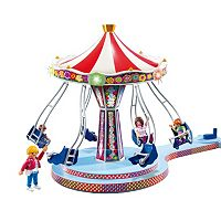 Playmobil Flying Swings Playset - 5548