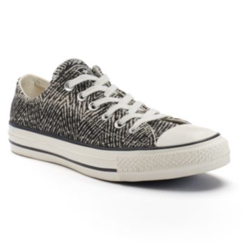 Women's Converse Chuck Taylor All Star Tweed Shoes