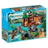 Playmobil Adventure Tree House Playset - 5557