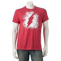 Men's DC Comics The Flash Tee