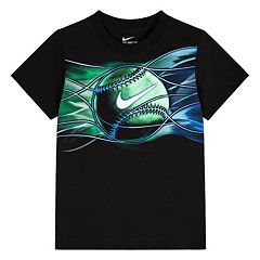 Boys 4-7 Nike Ball Graphic Tee