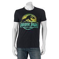 Men's Jurassic Park Tee