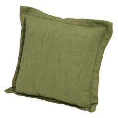 Plantation Patterns Deep Seating Back Pillow