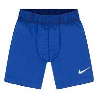 Boys 4-7 Nike Dri-FIT Base Layer Compression Shorts