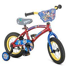 Youth Paw Patrol 12-Inch. Wheel Bike