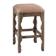 Hillsdale Furniture Carrara Backless Bar Stool