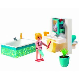 Playmobil Modern Bathroom Playset - 5577