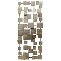 Stratton Home Decor Geometric Tiles Wall Art