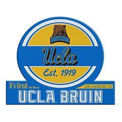 UCLA Bruins Jumbo Tailgate Magnet