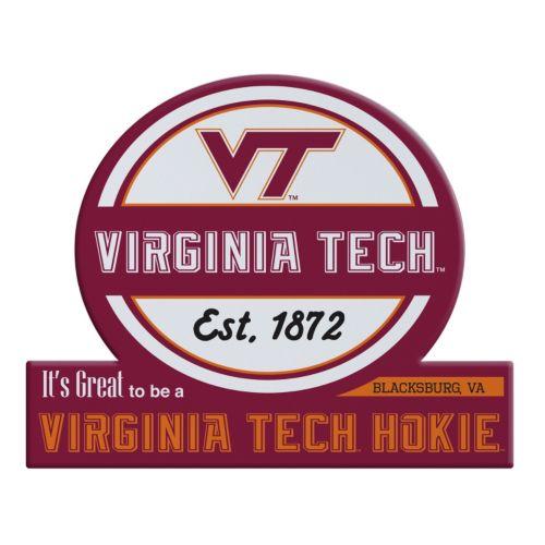 Virginia Tech Hokies Jumbo Tai...