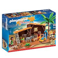 Playmobil Nativity Stable with Manger - 5588