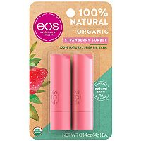 eos 2-pk. Strawberry Sorbet Lip Balm Smooth Stick Set