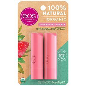 eos 2-pk. Strawberry Sorbet Lip Balm Smooth Stick Set