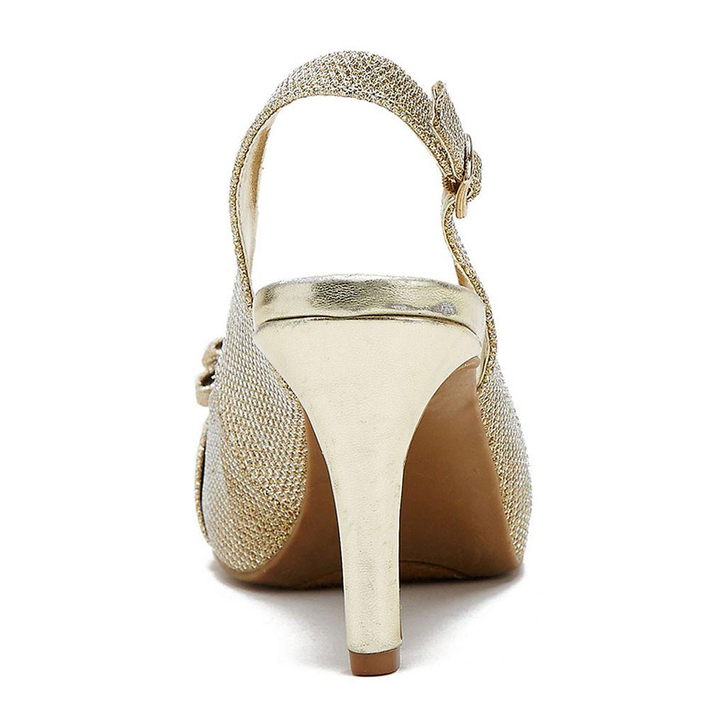 Rampage Fredricka Women's High Heels