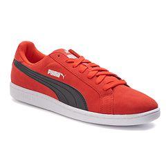 Puma Smash Men's Suede Shoes by