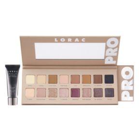 LORAC PRO Palette 3 With Mini Eye Primer