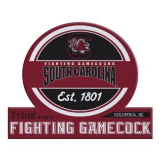 South Carolina Gamecocks Tailgate Peel & Stick Decal