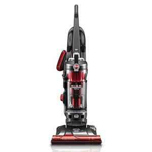Hoover WindTunnel 3 Pet High Performance Bagless Upright Vacuum (UH72630)