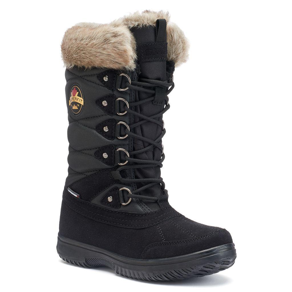 Superfit Anila Women's Waterproof Winter Boots