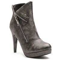 2 Lips Too Too Verify Women's Ankle Boots
