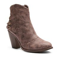 2 Lips Too Too Trip Women's Ankle Boots