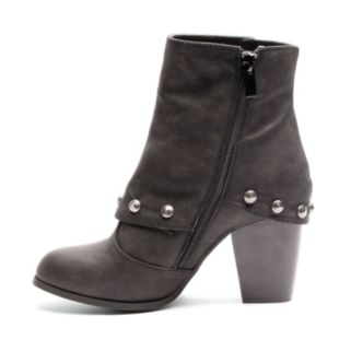 2 Lips Too Too Listed Women's Ankle Boots