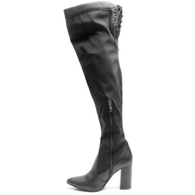 2 Lips Too Too Amber Women's ... Over-The-Knee Boots