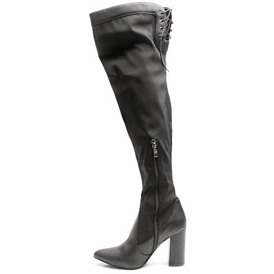 best free shipping wholesale price 2 Lips Too Too Amber Women's ... Over-The-Knee Boots cheap sale for sale outlet with paypal oSTDqo3