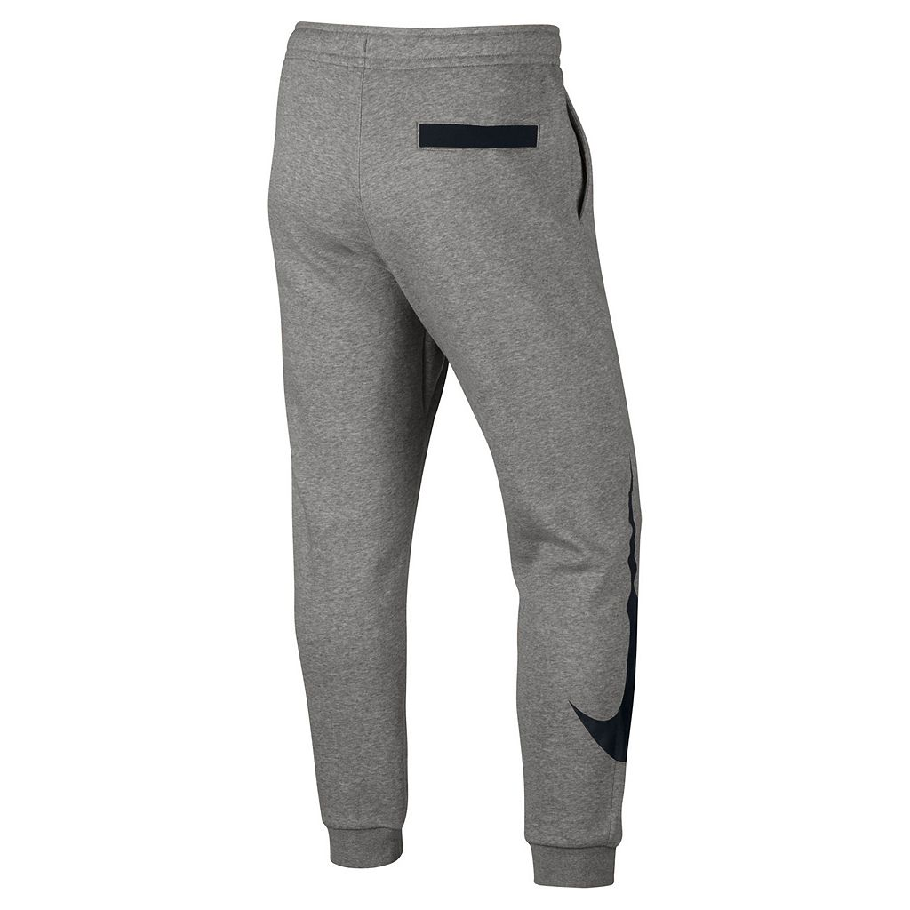Men's Nike Fleece Jogger Pants