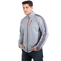 Men's Avalanche Ryder Full-Zip Jacket