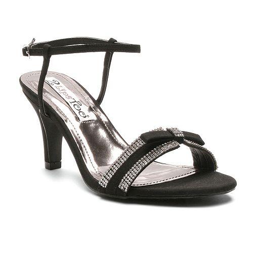 2 Lips Too Too Endless Women's High Heel Sandals
