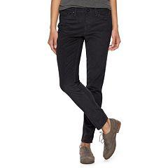 Juniors' Unionbay Corduroy Skinny Pants